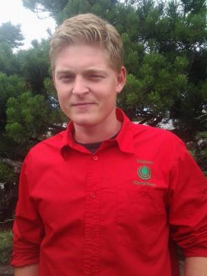 Christian Stengele, neuer Trainer der 1. Mannschaft